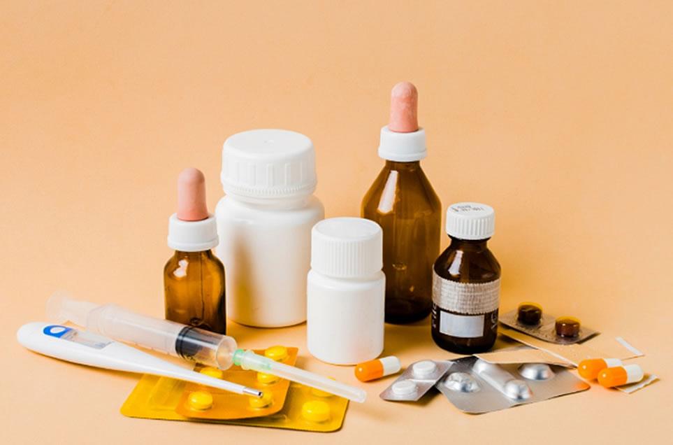 Logistica Farmaceutica y Biomédica - Transporte de medicamentos