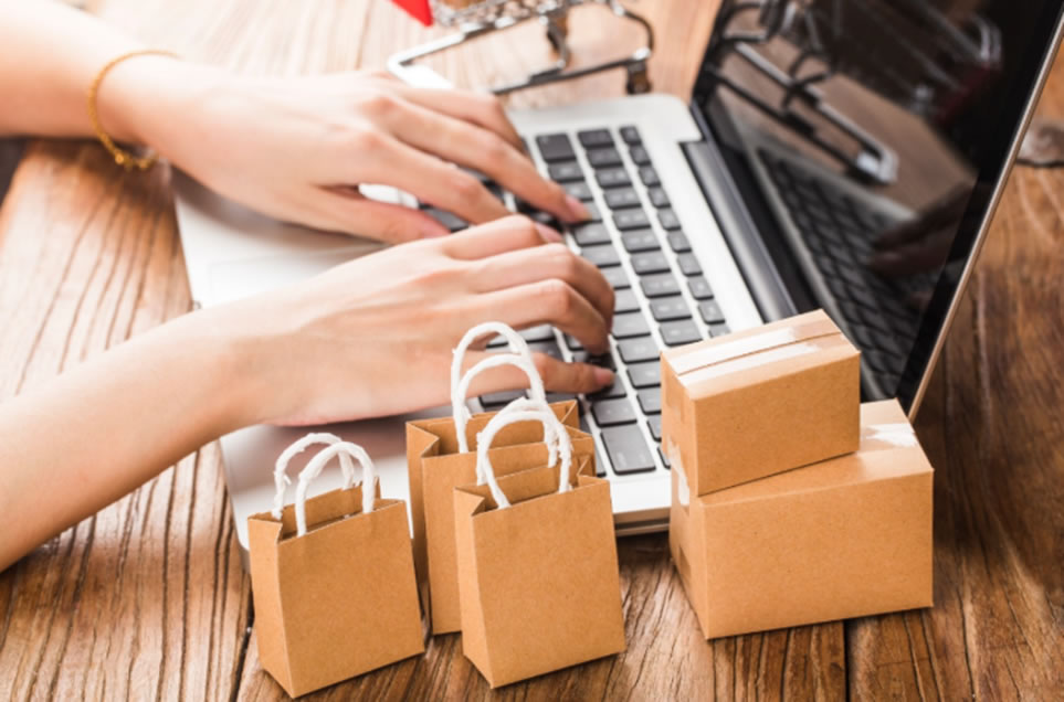 Distribucion ecommerce para emprendedores