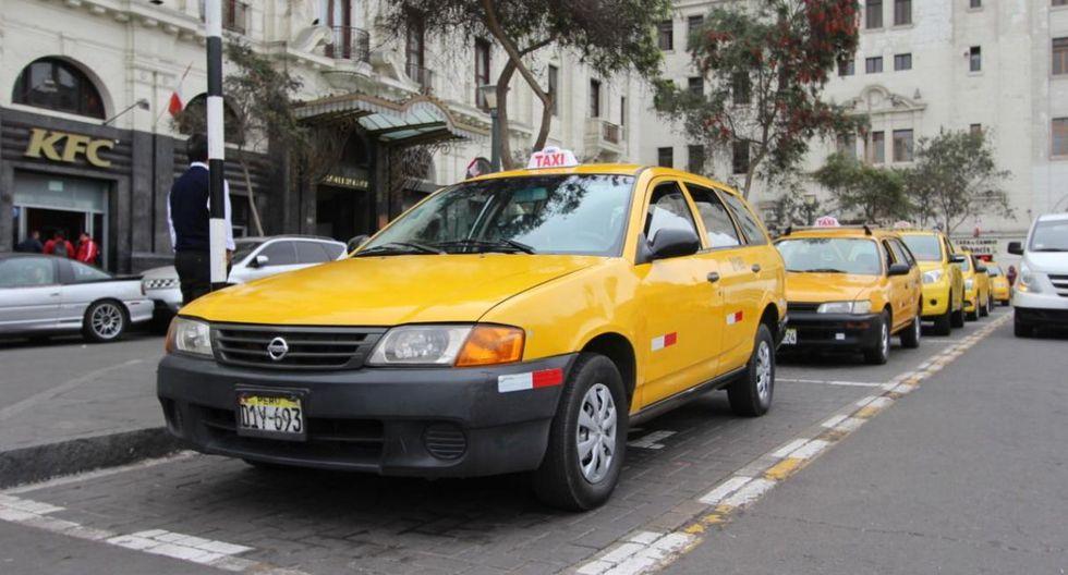 Taxi Remisse en Lima